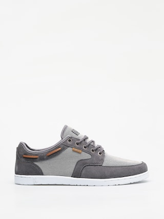 Etnies Dory Shoes (grey/silver)
