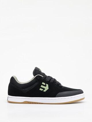 Etnies Marana Shoes Wmn (black/olive)