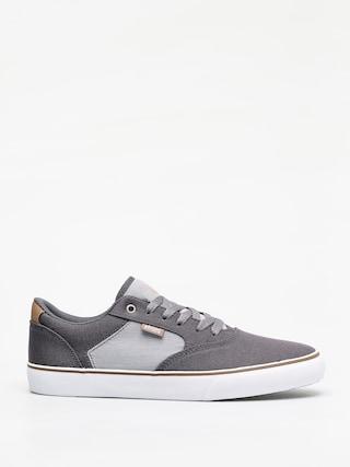 Etnies Blitz Shoes (grey/light grey)