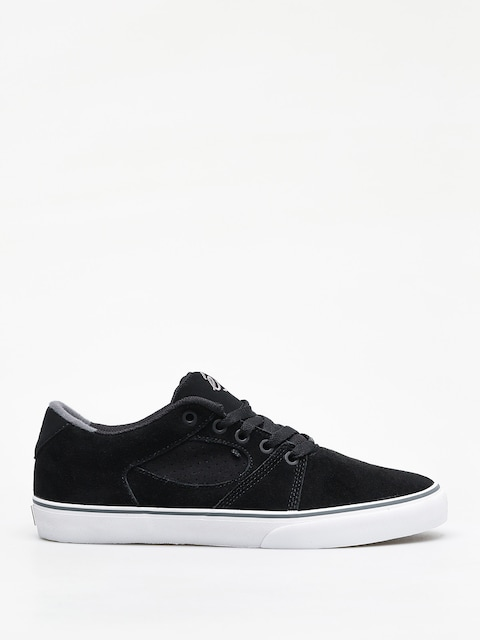Es Square Three Shoes (black/white/grey)