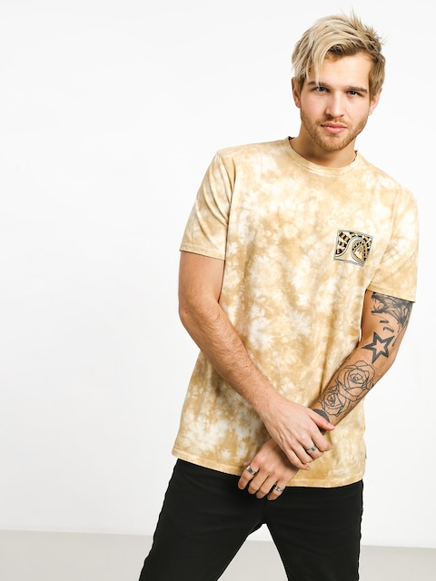Quiksilver Bored In The Barrel T-shirt (warm sand)