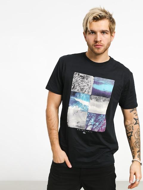 Quiksilver Photo Fun T-shirt