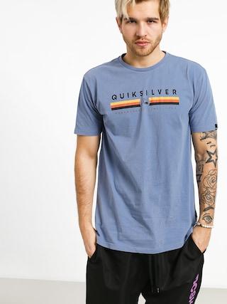Quiksilver Get Bizzy T-shirt (stone wash)