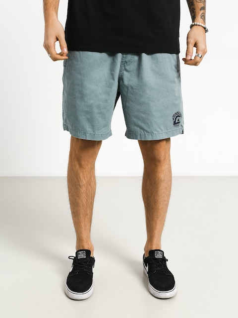 Quiksilver Sees Of Tomorrow Shorts (stormy sea)