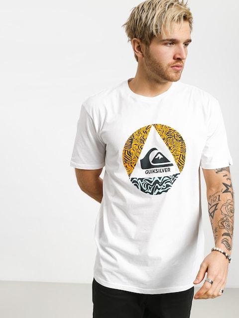 Quiksilver Ca Plane Pour Moi T-shirt