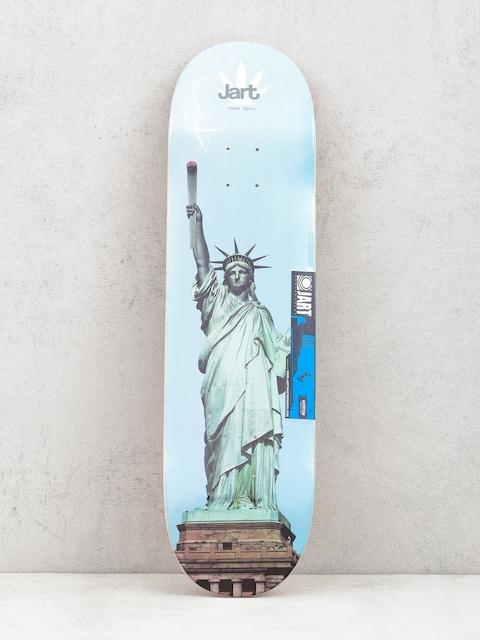 Jart Weed Nation Liberty Deck (light blue)