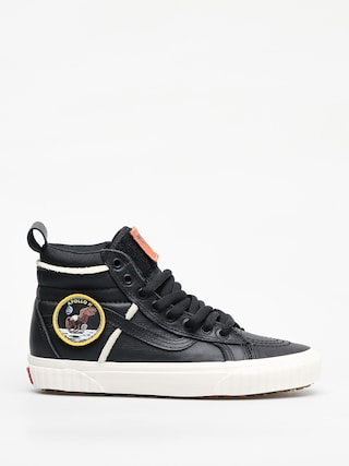 Vans Sk8 Hi 46 Mte Dx Shoes (space voyager/black)