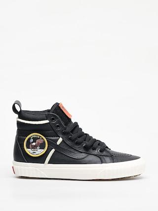 Vans Sk8 Hi 46 Mte Dx Shoes (space voyager/black)