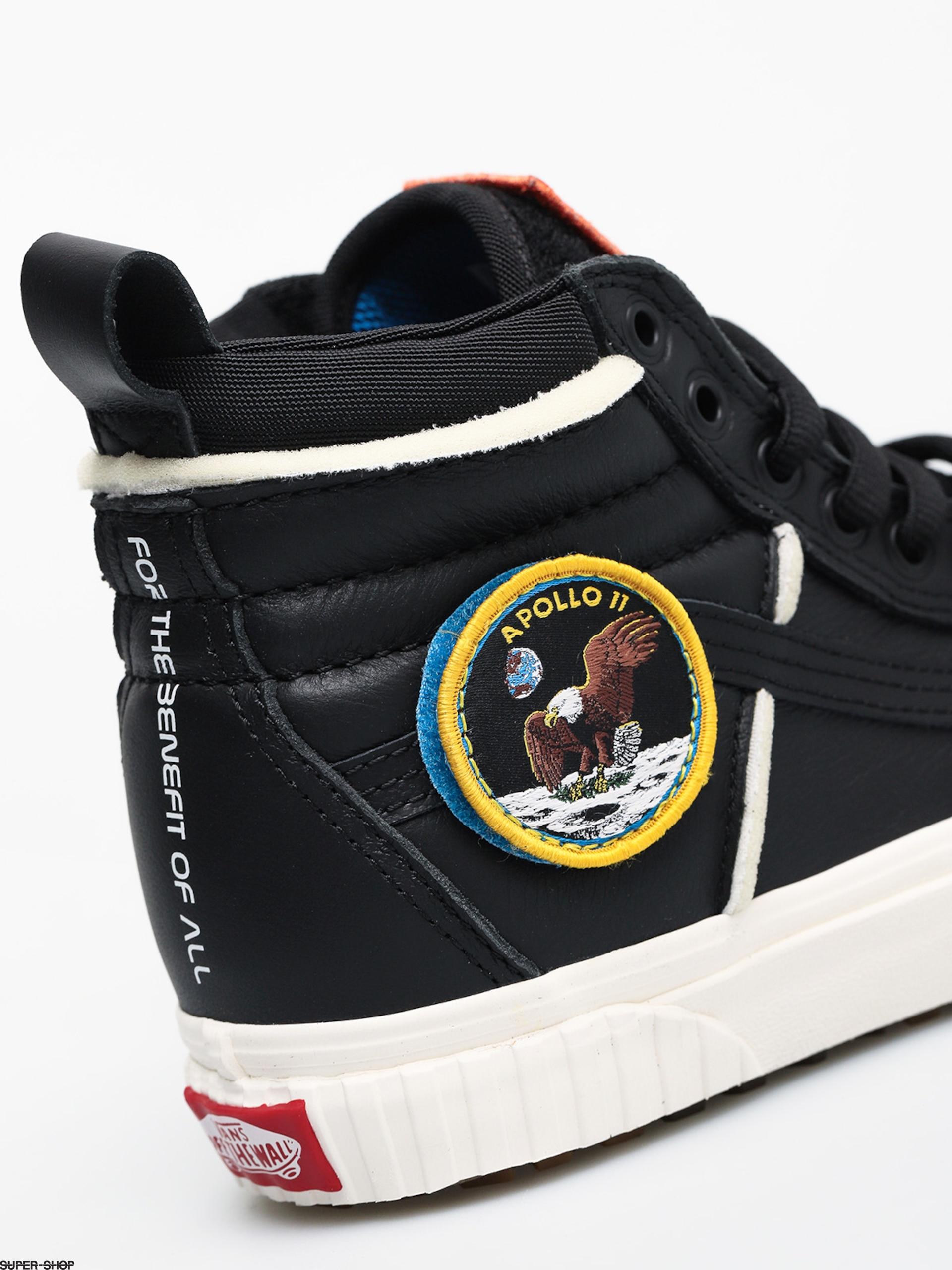 Vans Sk8 Hi 46 Mte Dx Shoes (space