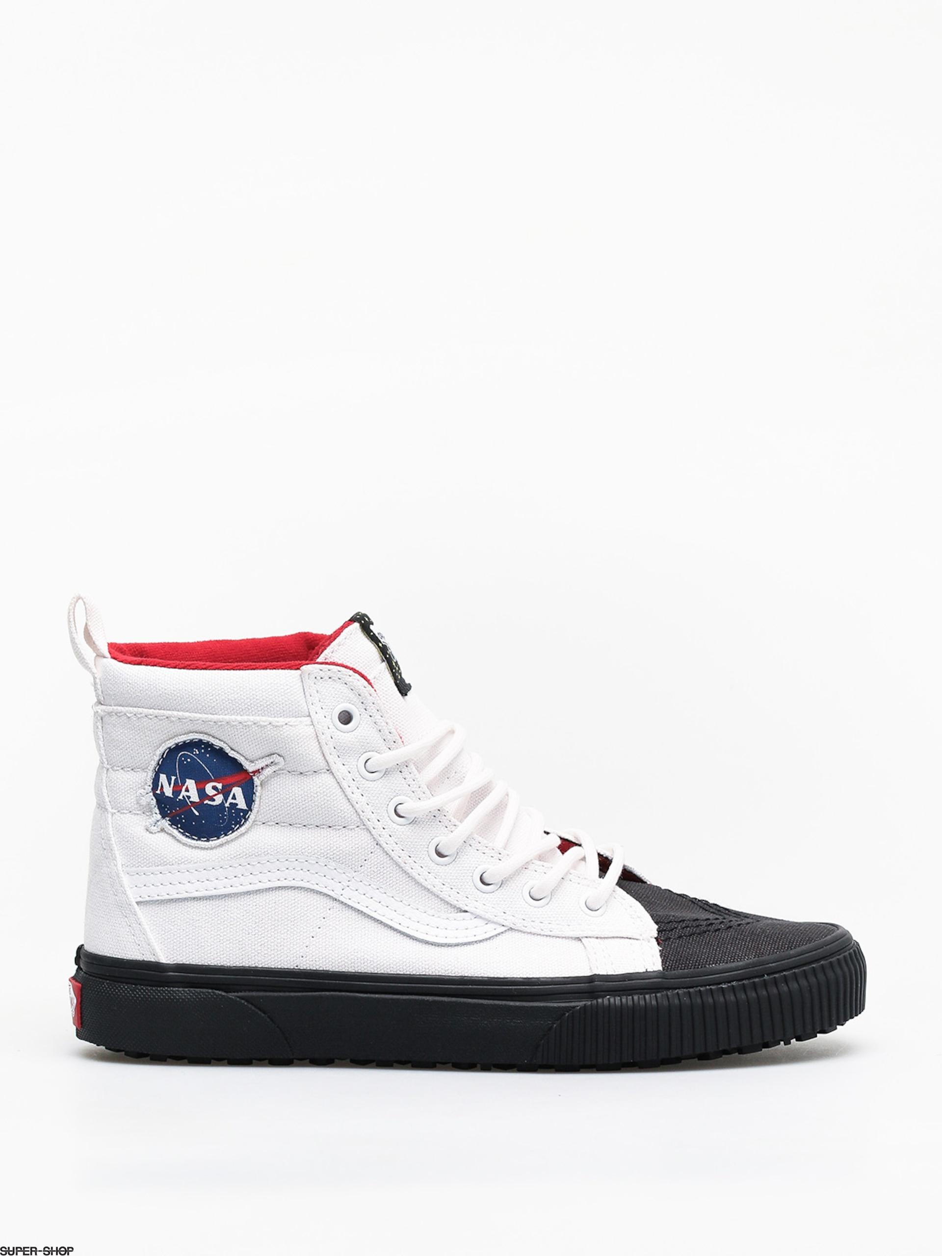 Vans Sk8 Hi Mte Space Voyager Shoes