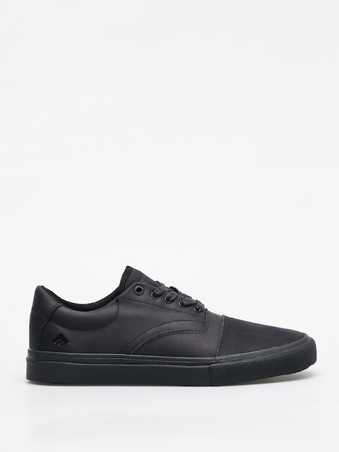 Emerica Provider Shoes (black/black/black)