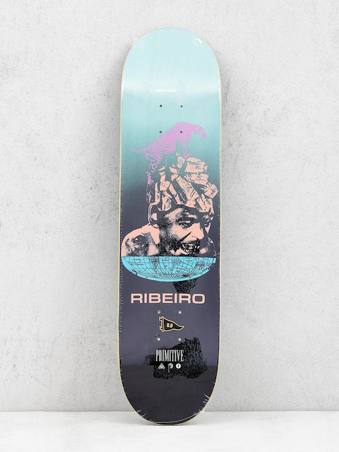 Primitive Ribeiro Equator Deck (multi)