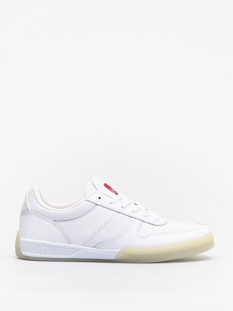 Es Contract Shoes (white/light grey)