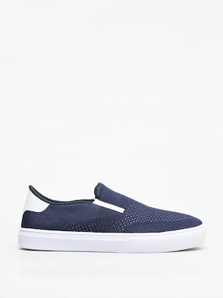Etnies Cirrus Shoes (navy/white/gum)