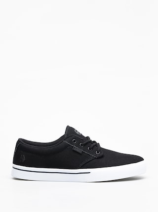 Etnies Jameson 2 Eco Shoes (black/white/black)