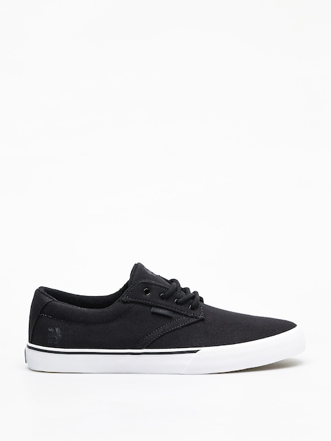 Etnies Jameson Vulc Shoes (blacktop wash)
