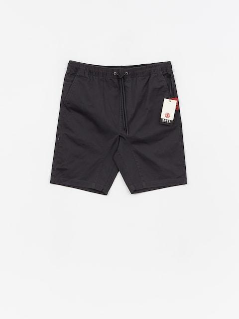Element Altona Shorts (off black)