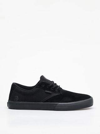 Etnies Jameson Vulc Shoes (black/black/black)