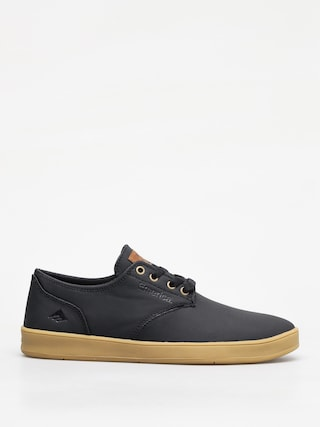 Emerica The Romero Laced Shoes (black/gold)