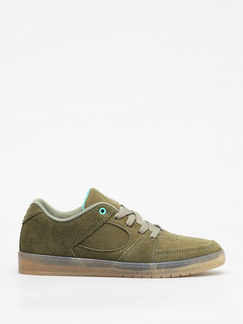 Es Accel Slim Shoes (olive)