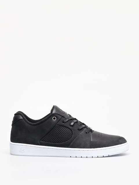 Es Accel Slim Shoes (black/white/white)