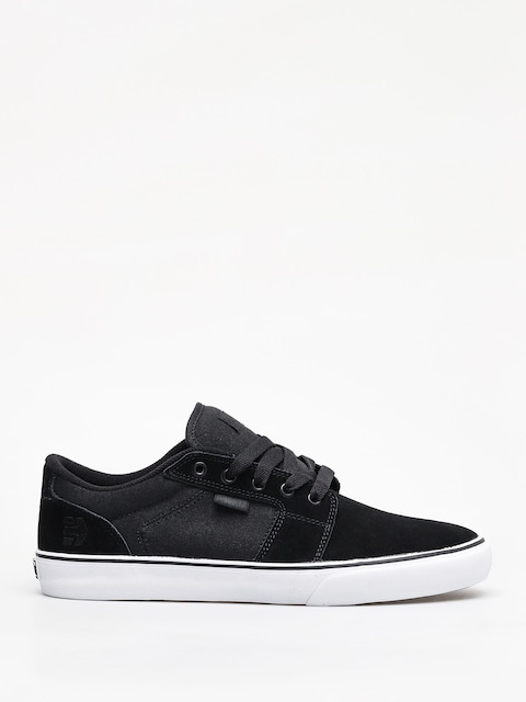 Etnies Barge Ls Shoes (black/white/black)