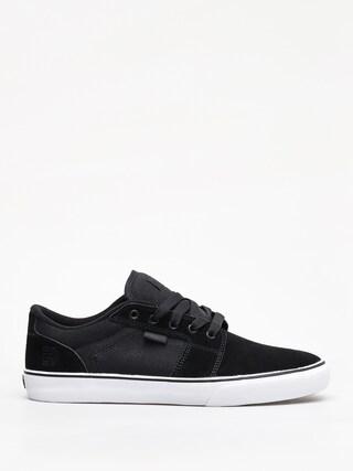 Etnies Barge Ls Shoes (black/white/black)