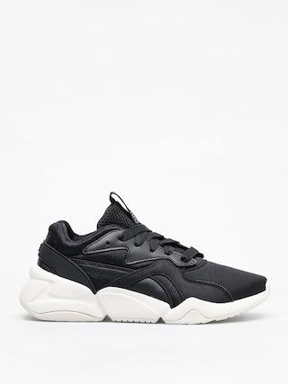 Puma Nova Grl Boss Shoes Wmn (puma black/puma black)