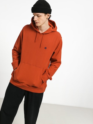 Element Cornell Ft HD Hoodie (etruscan red)