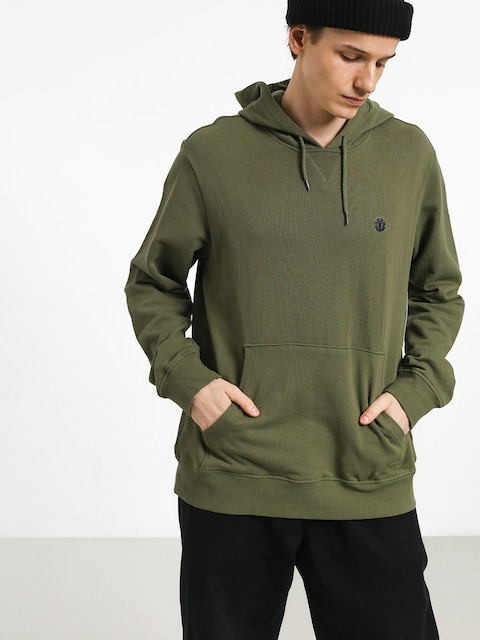 Element Cornell Ft HD Hoodie
