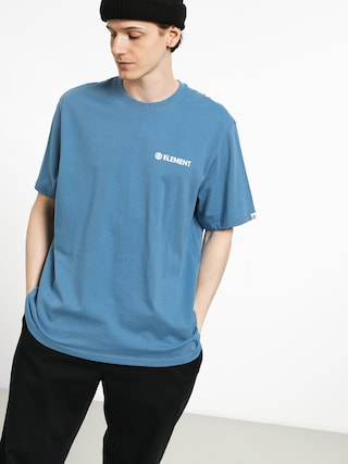 Element Blazin Chest T-shirt (niagara)