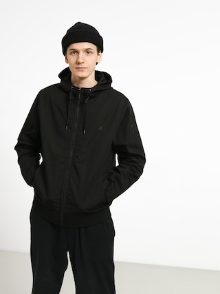 Element Dulcey Light Jacket (flint black)