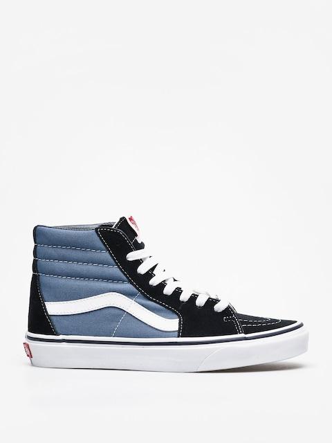 Vans Shoes Sk8 Hi (navy)