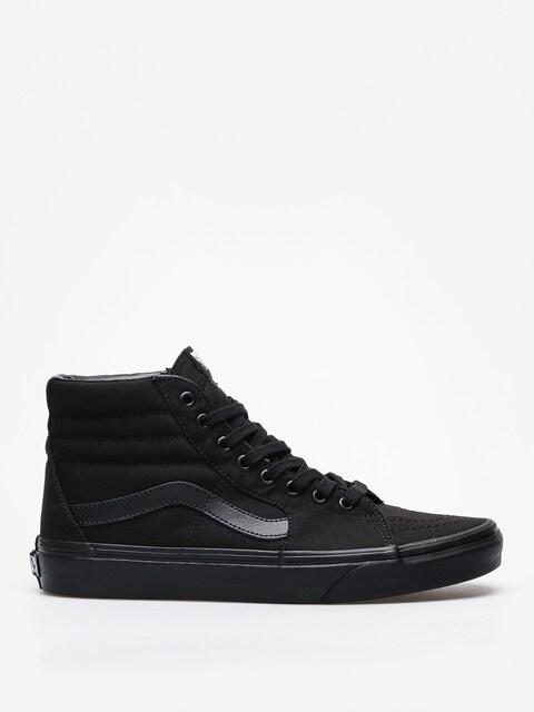 Vans Shoes Sk8 Hi (black/black/black)