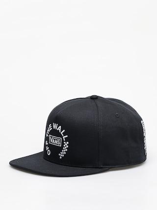Vans Otw Distort Snapback ZD Cap (black)