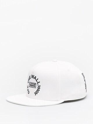 Vans Otw Distort Snapback ZD Cap (white)