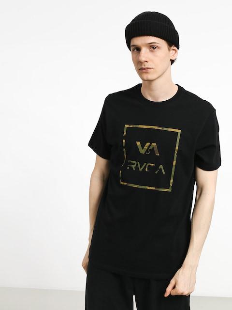 RVCA Fill All The Way T-shirt