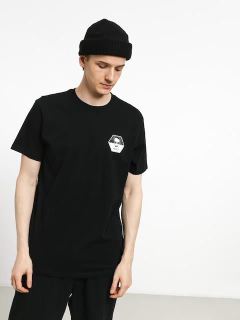 RVCA Stealth Irons T-shirt