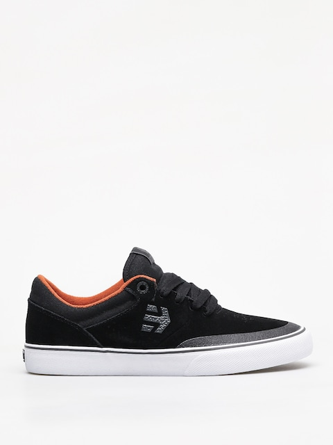 Etnies Marana Vulc Shoes (black/brown)