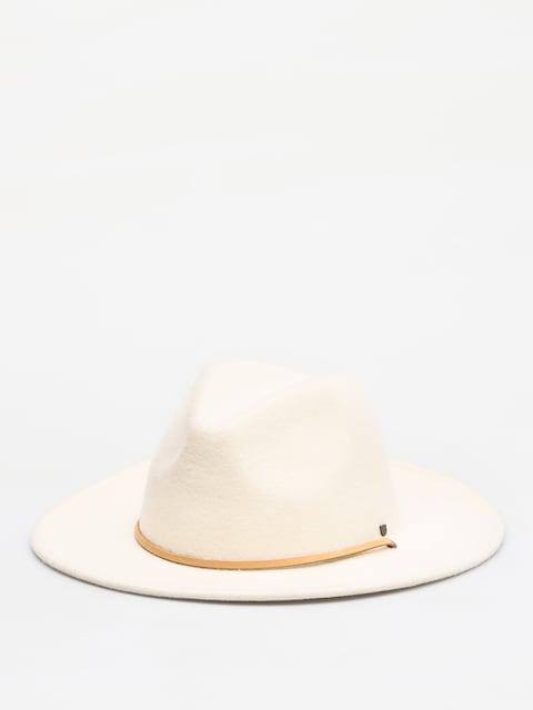 Brixton Field Hat (ivory)