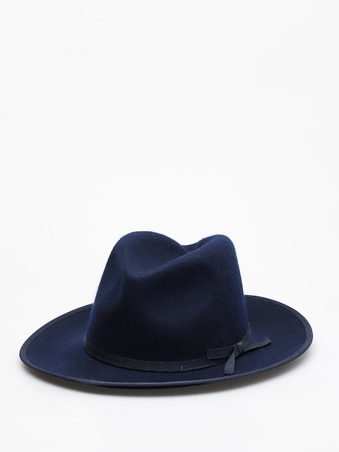 Brixton Manhattan Hat Wmn (navy)