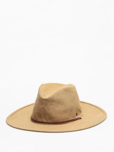 Brixton Ranger II Hat (dark khaki)