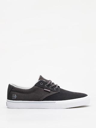 Etnies Jameson Vulc Shoes (graphite)
