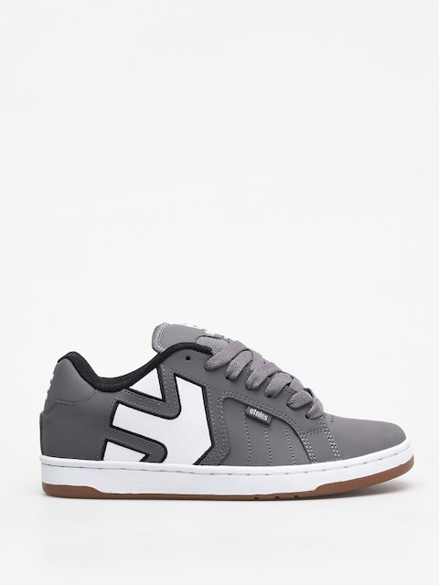 Etnies Fader 2 Shoes (grey/white)