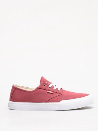 Etnies Jameson Vulc Ls Shoes (rust)