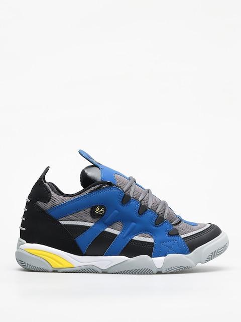Es Scheme Shoes (royal/black/white)