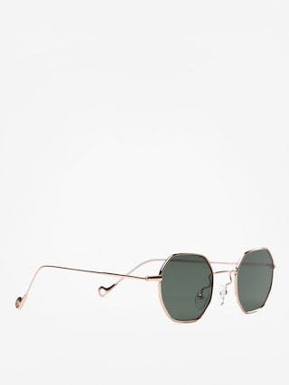 Jeepers Peepers JP18337 Sunglasses (gold)