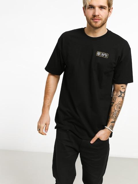 Brixton Turnpike Stt T-shirt (black)