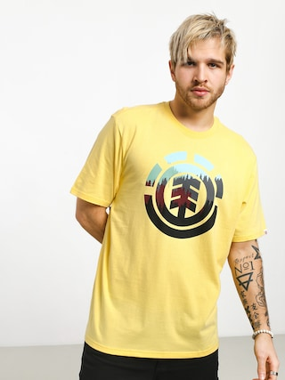 Element Glimpse Icon T-shirt (popcorn)