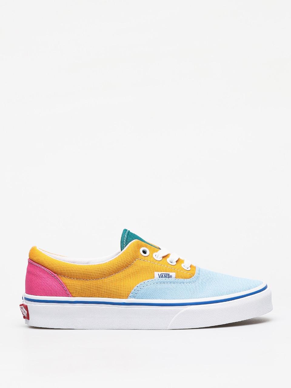 Vans Era Shoes (canvas multi)